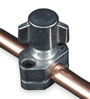 "JB INDUSTRIES LT-456 Piercing Valve,1/4"", 5/16"", and 3/8"" OD"