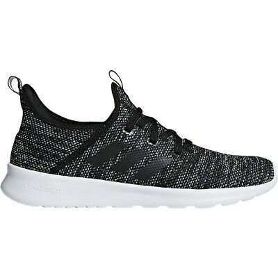 ADIDAS CLOUDFOAM PURE DB0694 Running Shoe - Women's Size 7.5, Black