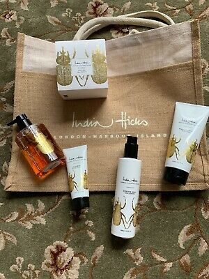 India Hicks - NEW - Beauty Products