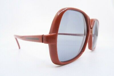 Vintage 70s sunglasses made in Austria by Silhouette Mod. 55 56-14 135 women's M
