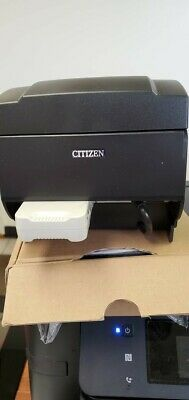 Citizen Systems CT-S651 Thermal Receipt Printer