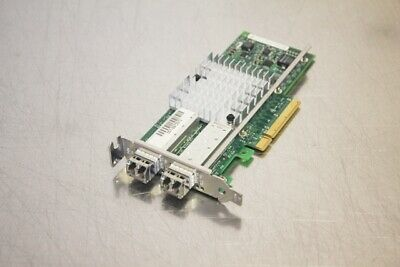 Intel X520-SR2 10Gbe 10Gigabit Network Adapter NIC Dual Port Card E10G42BFSR