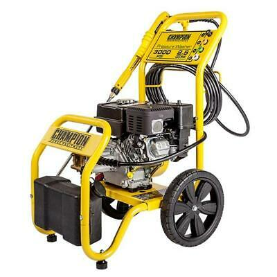 Champion Industry Pressure Washer with Internal Combustion Engine Petrol 207 BAR