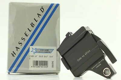 【MINT IN BOX】 Hasselblad Tripod Quick Coupling 45144 From Japan 483