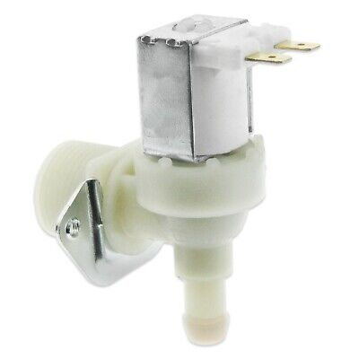 Genuine Brema Solenoid Valve Water Inlet 23497 Ice Maker Machine Cb184 Cb249