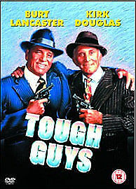 Tough Guys [DVD] [1987], New, DVD, FREE & FAST Delivery