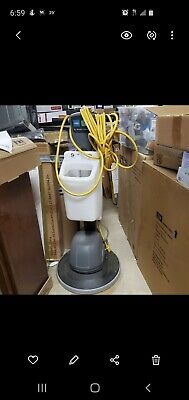 """Nice"" Tennant FM-20-SS Corded 20""Floor Polisher  new open box item"