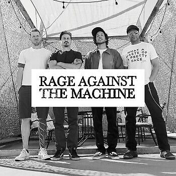 2 Tickets Rage Against the Machine Wien 12.09.2020 FRONT OF STAGE