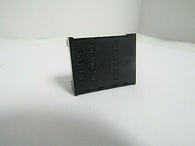 Siemens 720 2001-01 Pc-Gf 20 Adapter Module