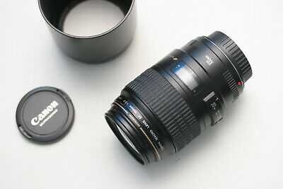 Canon EF 2,8/100mm USM, A-Zustand!