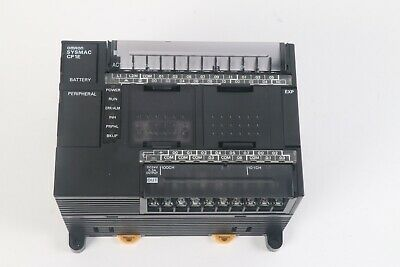 Omron Sysmac CP1E-N30DT-A Programmable Controller