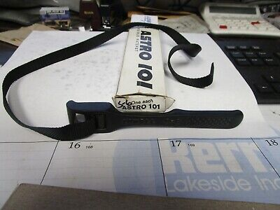 Lowell Aluminum A-6 Strap Wrench #61115