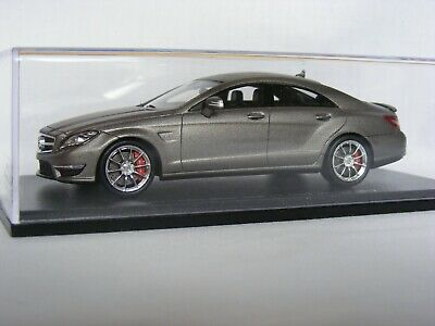2012 Mercedes-Benz CLS 63 AMG (C218) - 1/43 scale - Spark - NEW