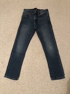 Gap Boys Jeans 7 Yrs