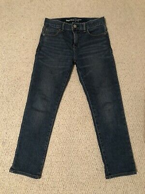 Boys Gap Jeans 7 Yrs