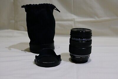 Olympus 12-40 F2.8 Pro lens with pouch Excellent condition