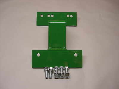 Step Extension John Deere 2510 3010 4010 2520 3020 4020 ** Powder Coat Finish **