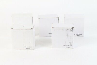 Caddx SS100H 13-469 Burglar Alarm Siren Door Sounder (Lot of 5) - New