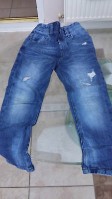 Kids Next Jeans - Used - Age 9