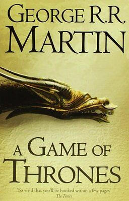 A Song Of Hielo y Fuego (1) - Game Thrones (Reedición) de George R. R. Martin
