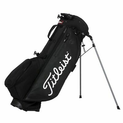 Titleist 2019 Players 4 Plus Stand Bag (4-way top)NEW