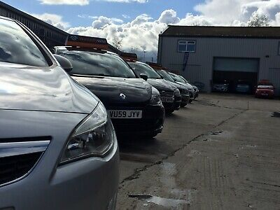 Car Sale Business For Sale In Swindon. Good Turnover and Low Overheads
