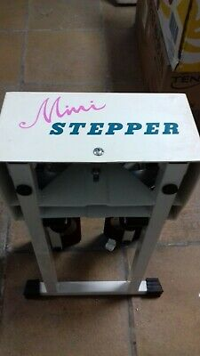 Steeper (mini) ejercicio sin moverse de casa