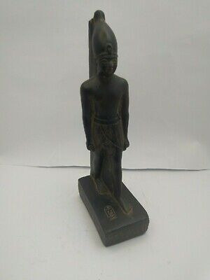 RARE ANCIENT EGYPTIAN ANTIQUE RAMSES II Statue 1279-1213 BC