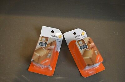Baby Proof proofing Cabinet locks Safety 1st White Cabinet and Drawer latches