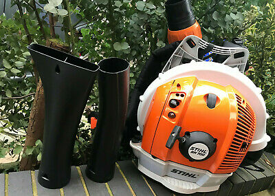STIHL BR 700 Powerful Professional Backpack Blower Garden Leaf Blower