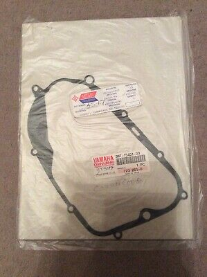 Genuine Yamaha DT50MX Clutch Cover Gasket