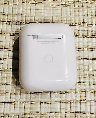 Apple AirPods 2nd Generation Replacement - Right only / Left Only / Case Only