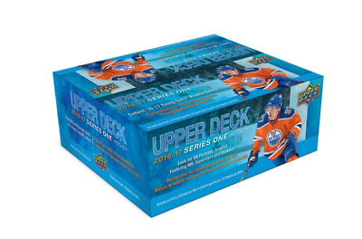 2016-17 Upper Deck Young Guns-Complete Your Set-You Pick