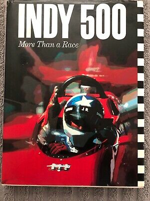 Great American Tradition:Indy Five Hundred : More Than a Race by Tom Carnegie...