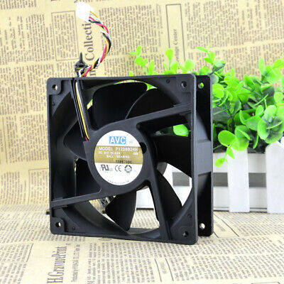 G1238B24BBZP-00  Graphics card cooling fan DC24V 2.20A  4wire