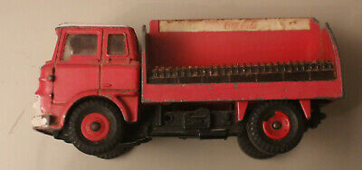 Dinky-toys camion coca-cola
