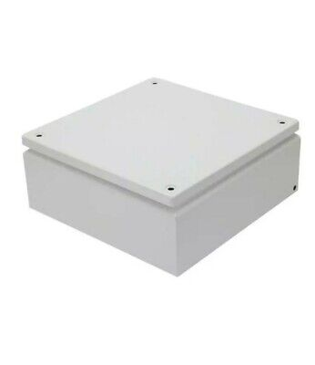 Enclosure Junction Pull / Terminal Box 21CA 300 x 300 x 120mm  RITTAL KL 1507510