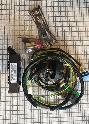 Peugeot Citroen DS TOWING MODULE Wiring Loom - 1656244280  9810050080