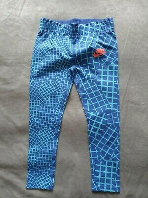 Nike Girls Leggings, Size: 4-5yrs (104-110cm)