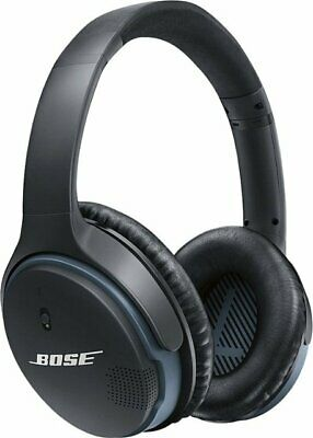 Bose SoundLink 2 Around-Ear Wireless Headphones