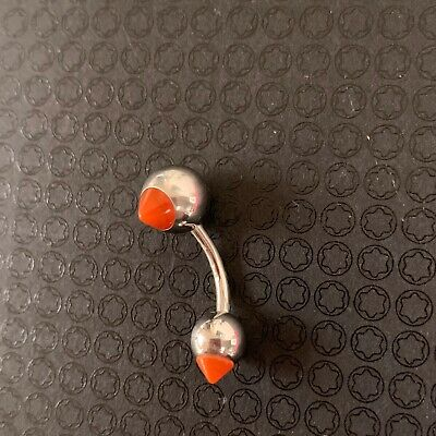 Belly Button Bars Navel Bar Ring Surgical Steel Body Piercing Jewellery  UK