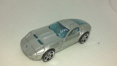 Ford concept Shelby GR-1  mustang  hotwheels 1/64 Hot Wheels muscle car hot rod