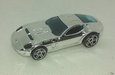 Ford concept mustang Shelby GR-1 hotwheels 1/64 Hot Wheels muscle car hot rod