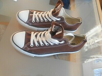 Converse All Star Unisex Mens Womens Trainers Size UK 9.5