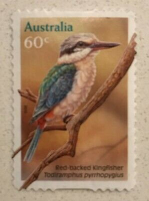 200 x 60c UNFRANKED off paper AUSTRALIAN STAMPS - FREE P&H