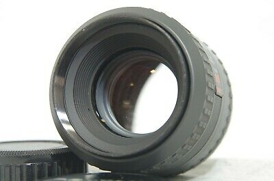 SMC Pentax-F 85mm F/2.8 SOFT AF Prime Lens SN1000015 from Japan *As-Is*