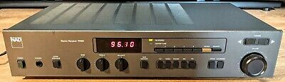 Rare NAD 7020i Stereo Integrated Amplifier PreAmp Receiver HiFI Separate + Phono