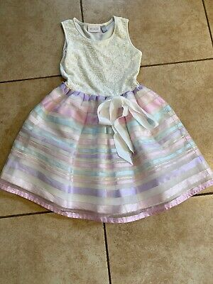 The Childrens Place Girls Size 7/8 Dress