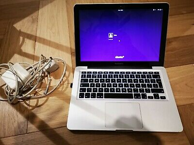 "Apple MD102B/A MacBook Pro A1278 13.3"" Laptop - Silver"