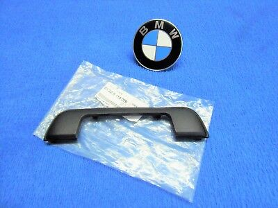 BMW e34 5er e36 3er Türgriff Blende NEU Tür Griff hinten Cover Door Handle rear